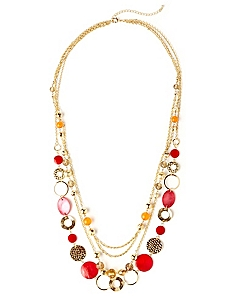 Color Symphony Necklace