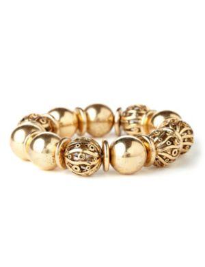 Capsule Bracelet