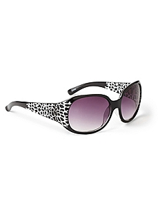 Animal Instinct Sunglasses by CATHERINES