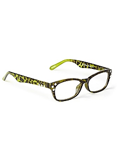 Studded Reading Glasses