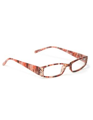 Paintburst Reading Glasses