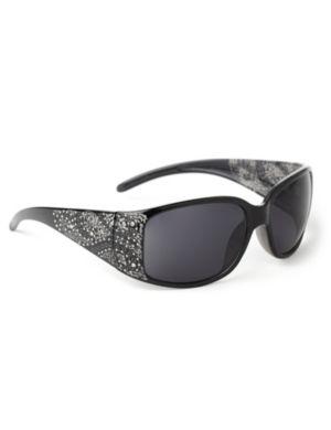 Scrollwork Sunglasses