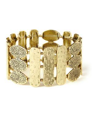 Bold Nature Bracelet