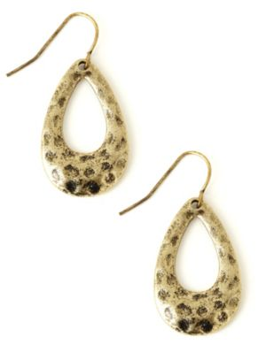 See Spots Earrings