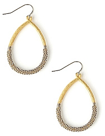 Mesh Mix Earrings