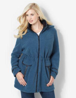 Alamosa Coat