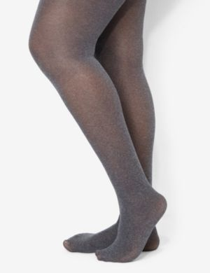 Heathered Tights