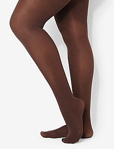 Opaque Tights by CATHERINES