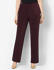 Polished Pant by CATHERINES