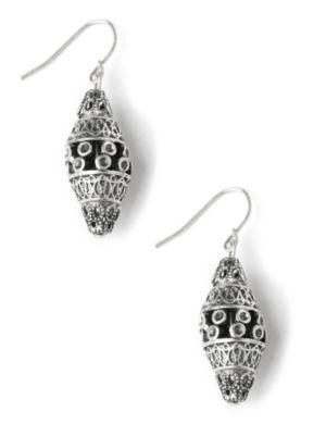 Cocoon Earrings