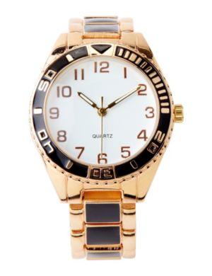 Enamel Watch