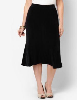 Refined Grace Skirt