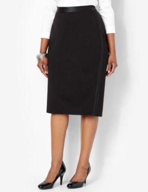Trim Finish Skirt