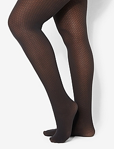 Honeycomb Tights by CATHERINES