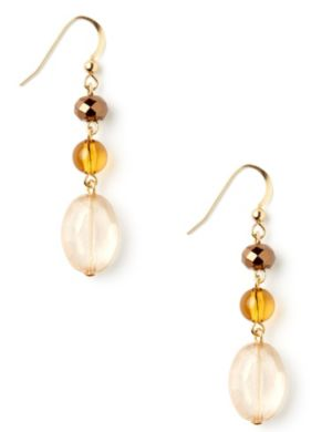 Touch Of Grace Earrings