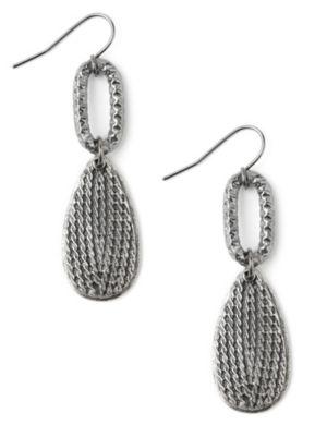New Edge Earrings