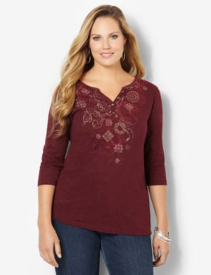 Siren Scroll Top