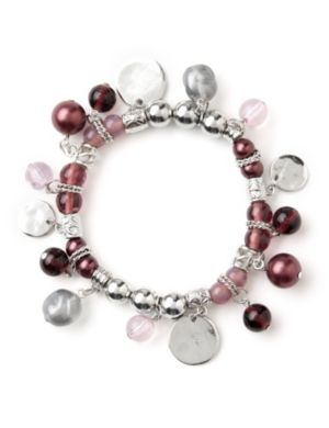 Charming Bead Bracelet