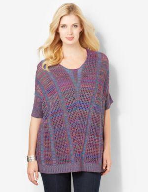 Rich Harmony Sweater