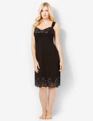 Luxe Touch Sleep Chemise