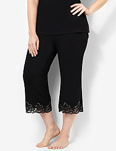 Luxe Touch Sleep Capri