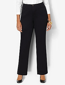 Secret Slimmer® Classic Pant by CATHERINES