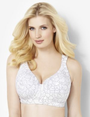 Petal No-Wire Cotton T-Shirt Bra