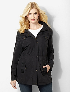 Convertible Jacket by CATHERINES
