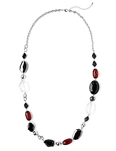 Midnight Allure Necklace