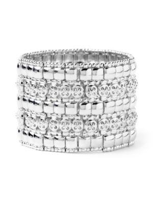 Illusive Cuff Bracelet