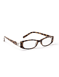Leopard Reading Glasses