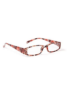 Striped Reading Glasses