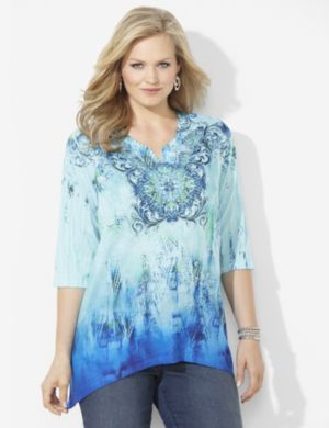 Oceanside Tunic