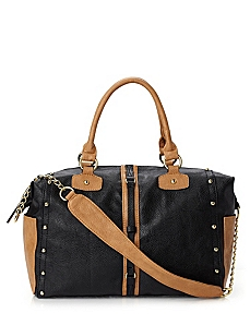 Verona Satchel by CATHERINES