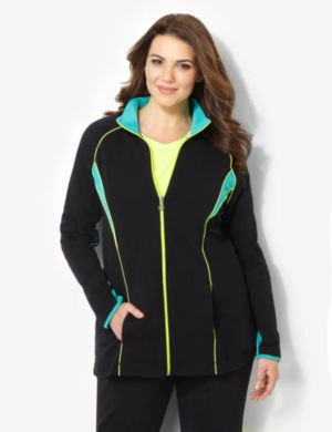 New Stride Active Jacket