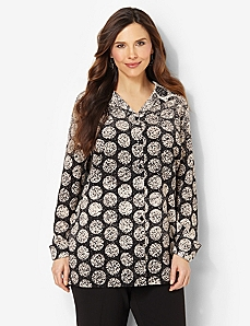 Sunsphere Blouse