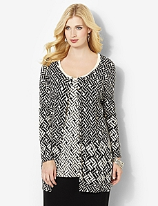 Mix & Mingle Cardigan