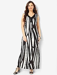 Tangle Maxi Dress