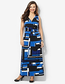 Art In Motion Dress