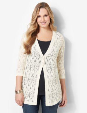 Enlighten Sweater