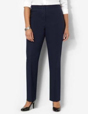 Double Weave Pant