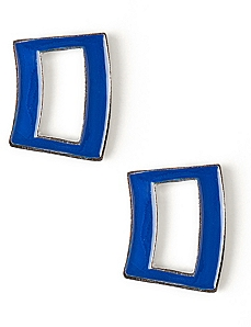 Modern Mix Earrings