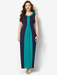 Color Stream Maxi by CATHERINES