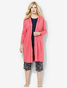 Bright Side Robe by CATHERINES