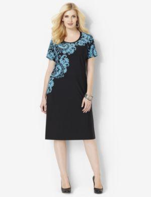 Coronado Dress