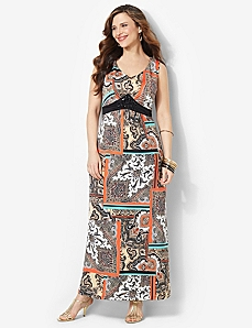 Artisan Maxi by CATHERINES