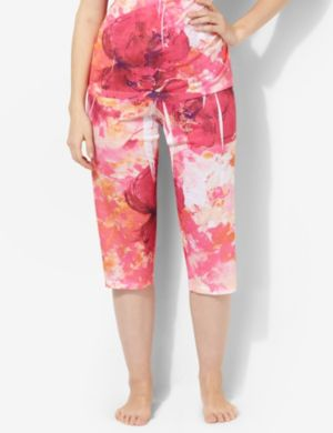 Sweetly Bloom Sleep Capri