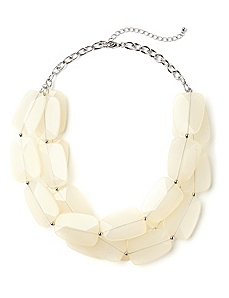 Translucent Necklace