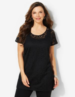 AnyWear Beaux-Arts Tunic