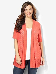 Beachwalk Cardigan by CATHERINES